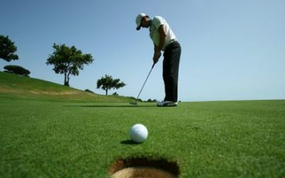 PLAY GOLF IN ASOLO WITH US